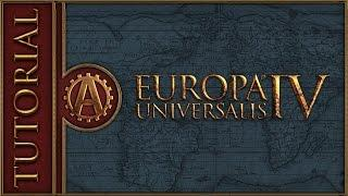 Europa Universalis IV New Player Tutorial 11