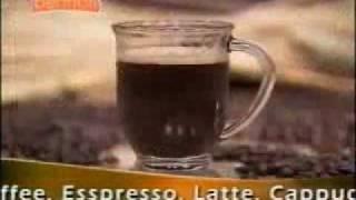 The Bennoti Espresso Coffee Tea And Cappuccino Maker Machine