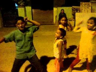 IPL Dance by kids. Funny