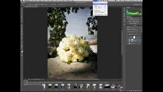 Tutorial Photoshop In Italiano - PHOTOSHOP CS6 - NUOVO FILTRO PITTURA AD OLIO