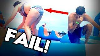 WE LOVE FAILS #1 - September 2017 | Funny Weekly Fail Compilation | Viral Video