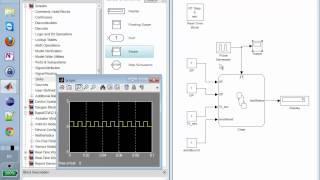Temperature Controller Fault Detection (Stateflow Tutorial) (Thai Narration)
