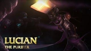 League Of Legends #2 | Lucian | Romana HD