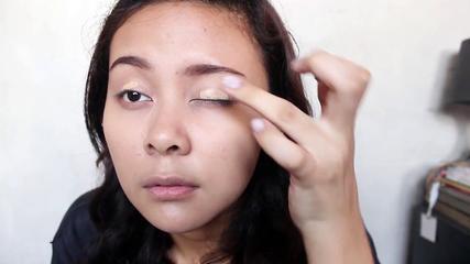 Daytime Neutrals   Makeup Tutorial