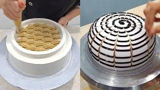 Top 19 Amazing Cake Decorating Tutorial