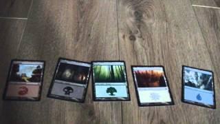 Magic The Gathering: Poradnik Jak Grać #1 - Wprowadzenie, Co Kupić, Opis Kolorów.