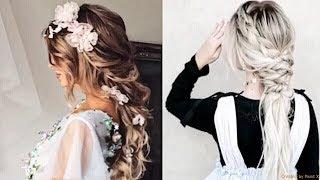 Best Hairstyles Tutorial Compilation #39 ♡