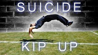 How to SUICIDE KIP UP / RUBBER BAND Tutorial