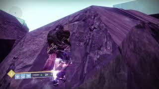 Destiny 2 Forsaken Raid Early Tutorial