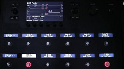 Line 6 Helix: Dean DeLeo (STP) Tone Tutorial