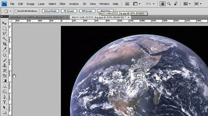 Introduction to Photoshop - Beginner Tutorial