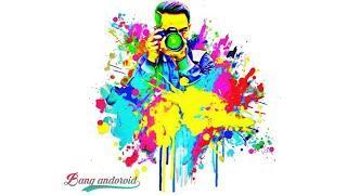 #15.PicsArt Editing Tutorial | magic splash ||| Visit