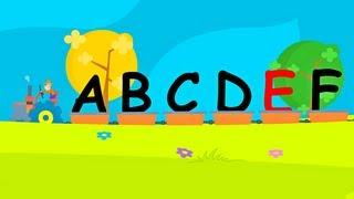 Abc Song For Children, Learn ABCD, Abc Song For Babies