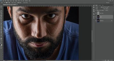 Fantasy Photoshop Manipulation Tutorial ¦  Photo Effects