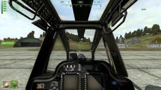 ARMA 2 Editor Tutorial Waypoints  Triggers Part 2 [dansk Arma 2]