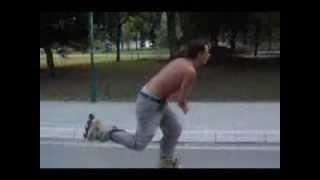 Roleri- Inline Skates Nino Ada Chill Relax Ride 2011 Beograd-second Version Download
