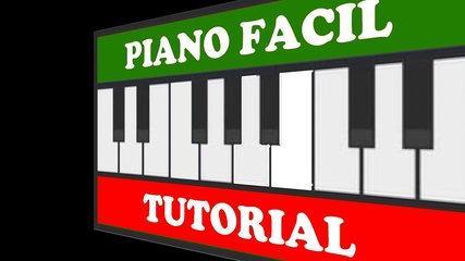 Tapion Theme | Easy Piano Tutorial (Synthesia)