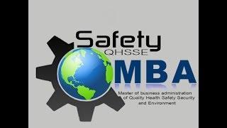 برنامج تعليمى تدريب المشرفين على قواعد السلامة