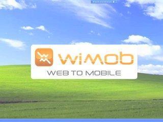 Wimob User Application Tutorial
