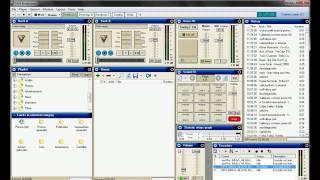Tutorial Completo En Español Del Sam Broadcaster HD Parte 1
