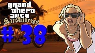 Madalin Joaca:GTA San Andreas Part 38:Sweet (Română HD)