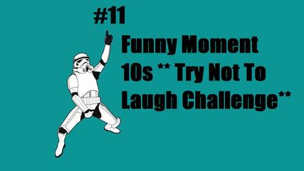 #11 : FUNNY MOMENT | TRY NOT TO LAUGH CHALLENGE | (FN-2509)
