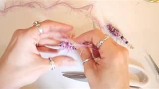 Tutorial: Safety Pin Boho Beads