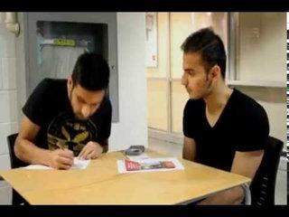 Zaid Ali -Boy Love to Girl One Sode -   Funny Videos-