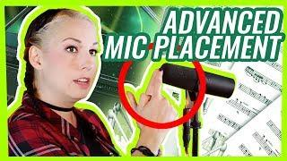 How To Record Metal Vocals: Mic Placement Tutorial