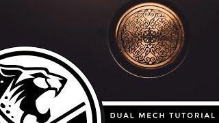 Dotmod DUAL MECH - Desmontaje, limpieza y mantenimiento - Tutorial