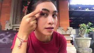 TUTORIAL MAKE UP NATURAL ALA TIKA PAGRAKY