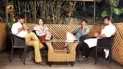 Jawaan Movie Team Funny Rapid Fire | Sai Dharam Tej | Mehreen | Harish Shankar | BVS Ravi | #Jawaan
