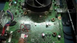 Destravando Xbox 360 Fabricação 2012 Brasileiros Ou Americanos - SalomaoGames
