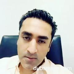 VishaLL Kalwani - Dubsmashing Ajay Devgan In This Funny Video