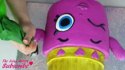 Amazing SHOPKINS CAKES compilation