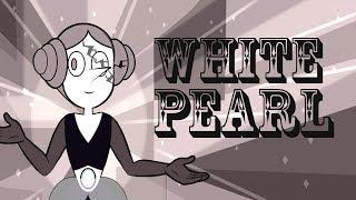 White Pearl tutorial on Gemsona Maker