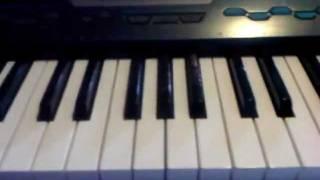 Tutorial En Español De Someone Like You De Adele Teclado/Piano