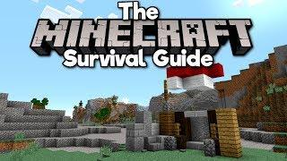 Choosing The Right Materials! ▫ The Minecraft Survival Guide (Tutorial Lets Play) [Part 37]