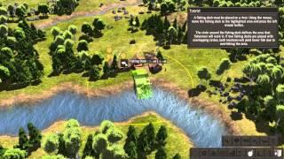 (Tutoriel) [FR] Banished | Les Bases [01]