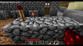 Minecraft Codelock Tutorial (EMP Special= Dansk)
