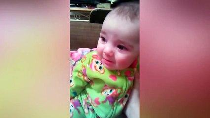100 Funny Baby Faces - Funny Baby Video
