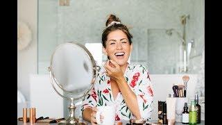Jillian Harris | Every Day Cruelty Free Makeup Tutorial