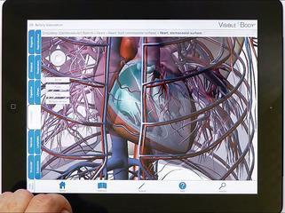 Human Anatomy Atlas Tutorial For IPad (old)