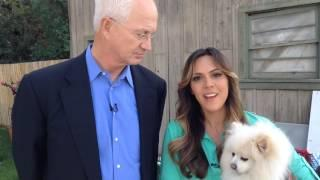 @LauraNativo&Dr. David Neilson On How To Keep Your Dog's Teeth Healthy&clean