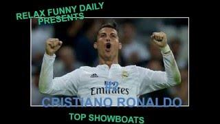 Funny Football/ soccer videos: Top showboats 2016 Football