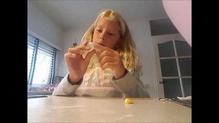 UNICORN DONUTS TUTORIAL! #VLOG82 // Nikki Vlogs