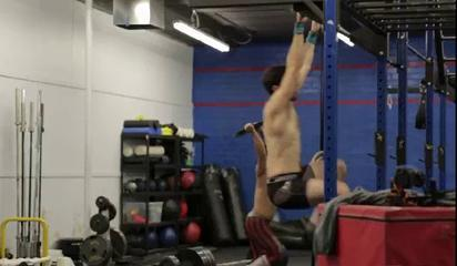 People That Do Crossfit Parody - Funny Crossfit Exercise