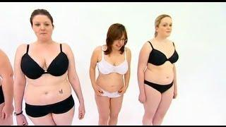 Gok Shock - Nicky - How To Look Good Naked