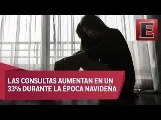 Jóvenes buscan en Internet tutoriales para suicidarse