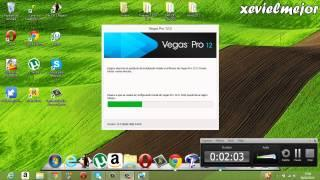 Descargar E Instalar Sony Vegas Pro 12 Español TUTORIAL 100% FULL